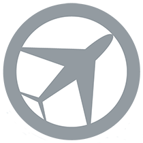 logo Diamond International Airlines